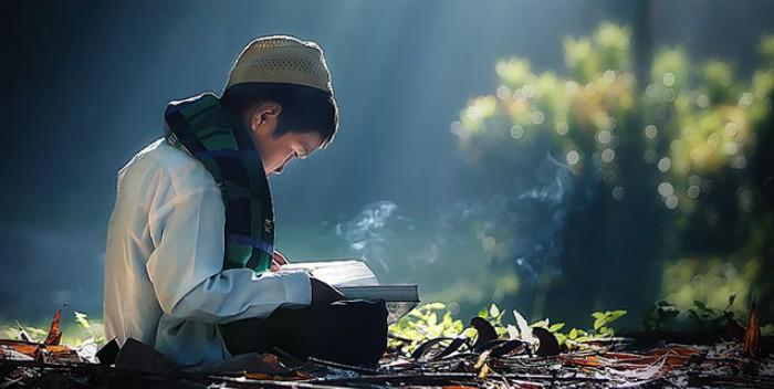 Adab Menuntut Ilmu dalam Islam