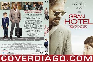 Grand Hotel - Gran Hotel