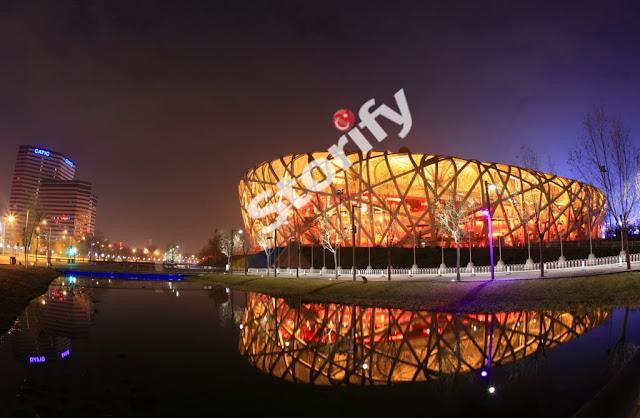 3. Pekin, Çin - 2008