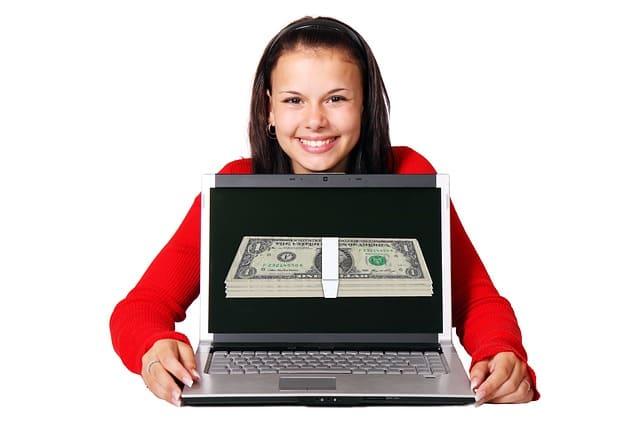 Penghasilan Tidak Cukup Ini Dia 4 Bisnis Online Sederhana yang Lagi Ngetrend Sebagai Pekerjaan Sampingan