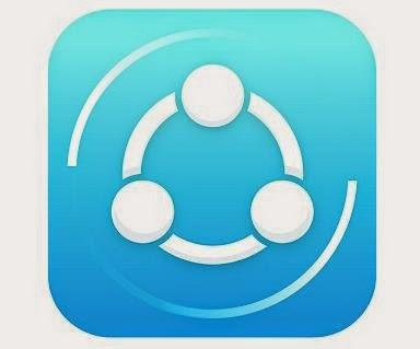 تحميل تطبيق شير ات لنقل الملفات Shareit  للاندرويد والايفون مجانا