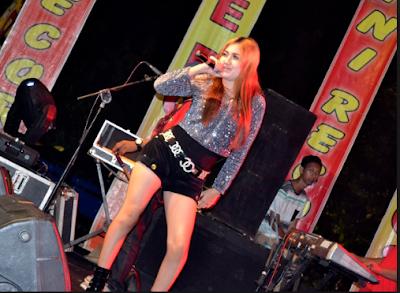 Kumpulan Lagu Nella Kharisma 2017