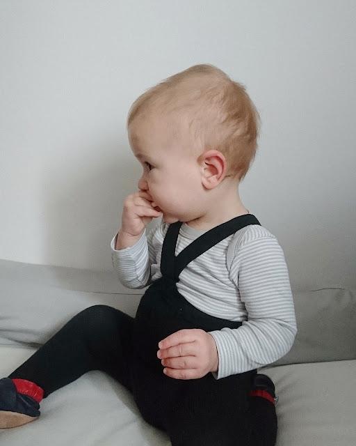 Erste Hilfe, wenn das Baby zahnt | judetta.de