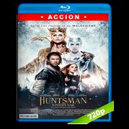 Las crónicas de Blancanieves: El cazador y la reina del hielo (2016) Theatrical BRRip 720p Audio Castellano