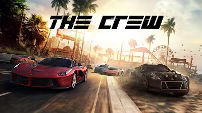 Dapatkan Game The Crew Secara Gratis 2