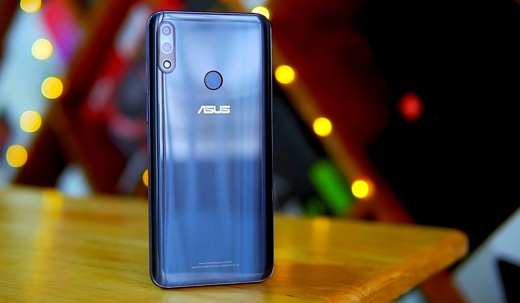 Asus Zenfone Max Pro M2 And Zenfone Max M2 Full Specifications and Price in India