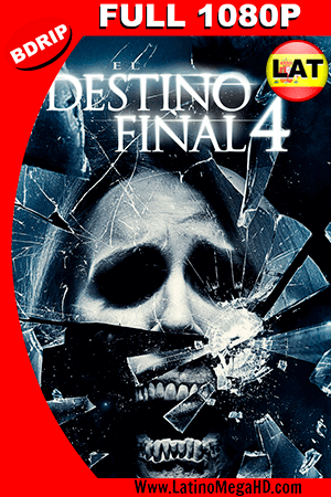 Destino Final 4 (2009) Latino FULL HD 1080P ()
