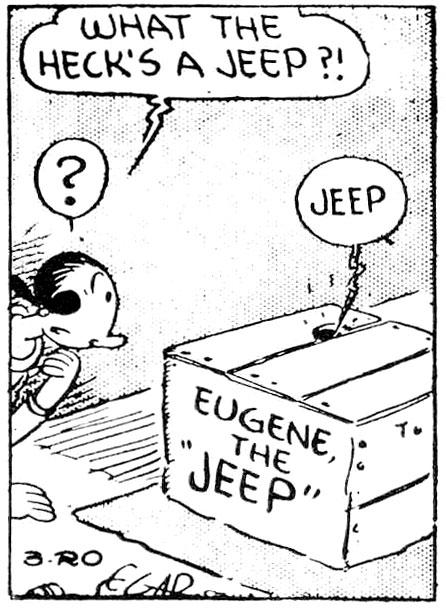 Haggardhawks Jeep
