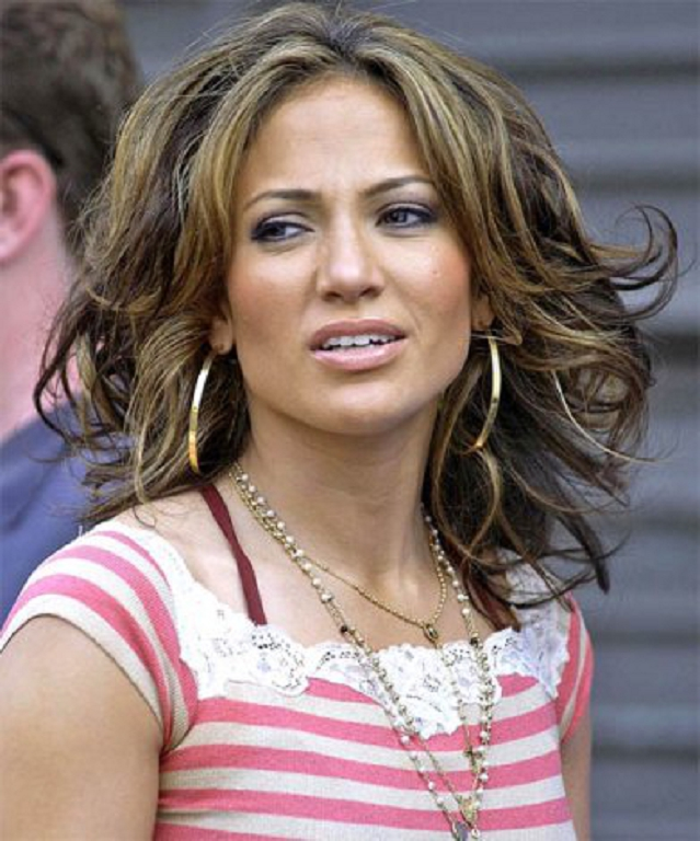 Сharming peinados jennifer lopez Galería De Consejos De Color De Pelo - 35 Brillantes Peinados Jennifer Lopez - Peinados cortes de ...