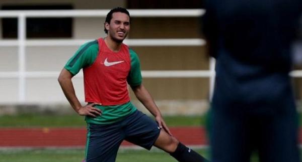 Akhirnya AFC Restui Ezra Walian Main Lawan Myanmar, Mantap!