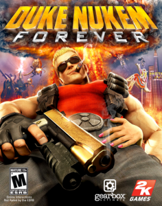 Download Duke Nukem Forever PC Free Full Crack