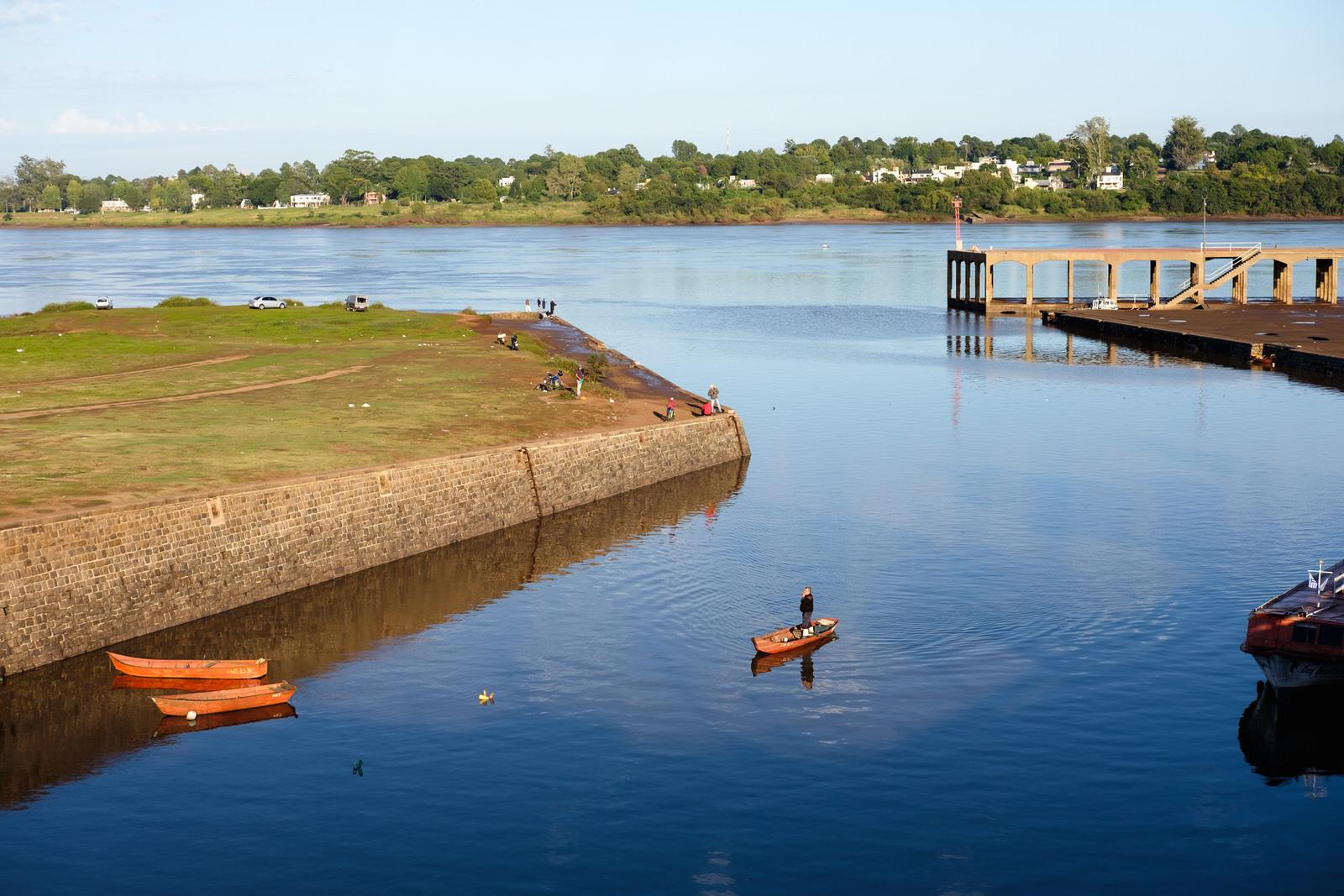 O que fazer em Salto no Uruguai
