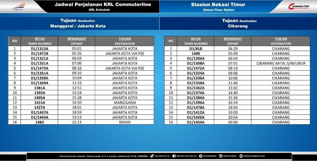jadwal krl commuter line gapeka 2017 16 april 2018 rh gunawan staf akademitelkom ac id jadwal kereta api ke bandung hari ini Jadwal Kereta API Argo Parahyangan