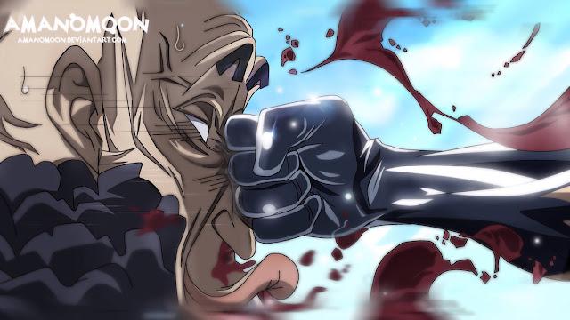 Manga One Piece 941: Ingatan Big Mom Pulih? Kekacauan di Penjara Tambang!