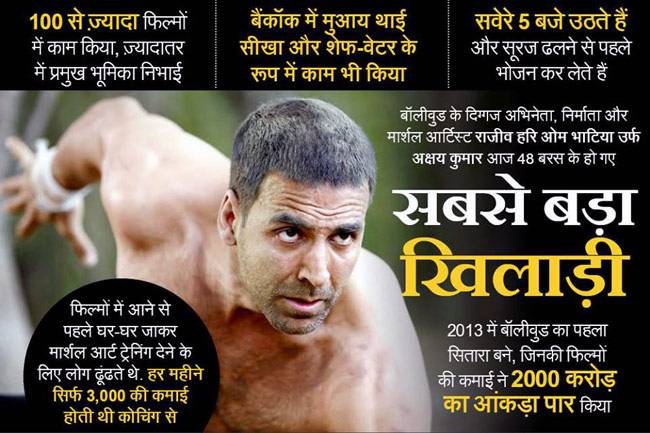 akshay kumar film