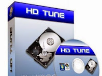 HD Tune 5.60 Pro Portable Full Version