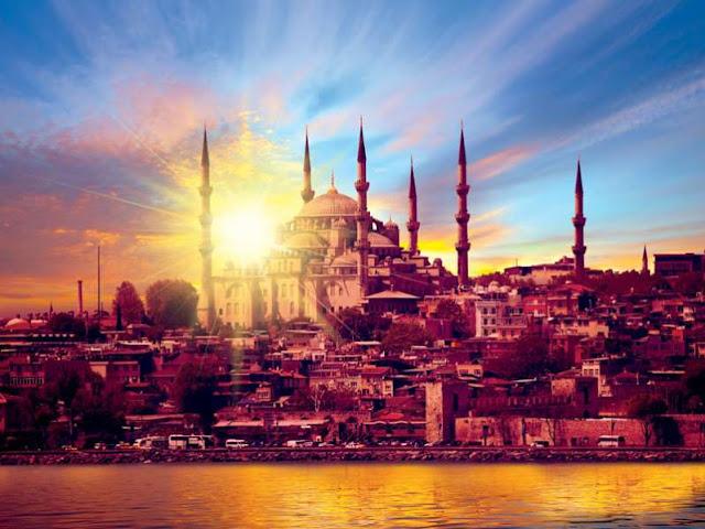 Έτσι θα έρθει η Κωνσταντινούπολη στους Έλληνες, αλήθειες σε ομιλία στο Χάρβαρντ