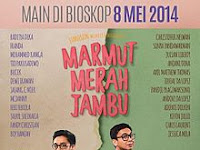 Download Film Marmut Merah Jambu (2014) DVDRip Full Movie