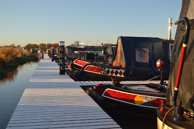 narrowboats for sale in uk marina