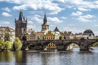 Praha - Salika Travel