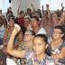 CRAS de Bernardo do Mearim realiza festa em homenagem ao dia das mulheres