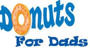 DONUTS FOR DADS
