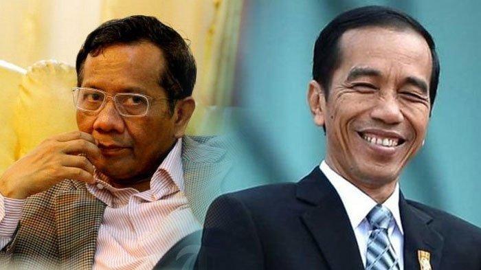 Jokowi Singkirkan Mahfud MD, Madura Bersatu Lakukan Ini