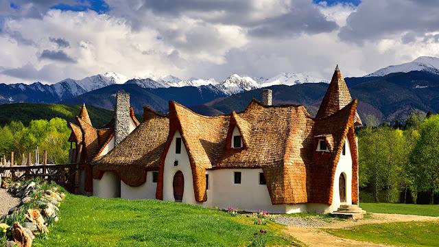 Un alt mod de a descoperi Romania