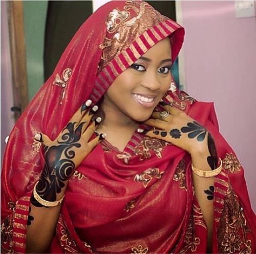 nigerian female native styles