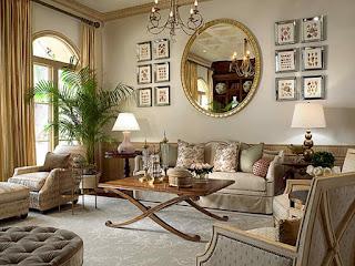 Amenajare living casa stil clasic Bucuresti - Amenajari Interioare case vile clasice Bucuresti