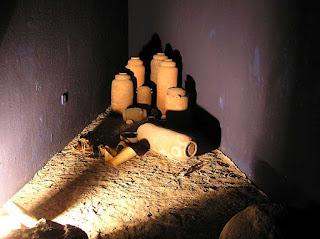 03Qumranmuseobig Manuscrisele De La Marea Moarta - Nag Hammadi - Qumran