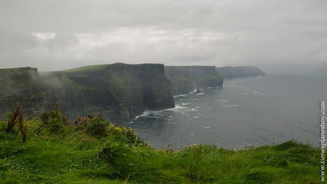 Acantilados de Moher  Irlanda Condado Clare