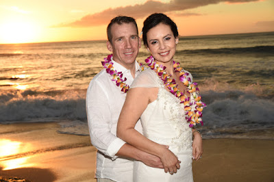 Sunset Beach Weddings