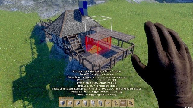Medieval Engineers PC Games Gameplay