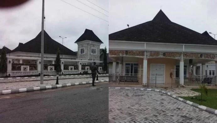 EFCC Seizes Multi-Billion Naira Properties Belonging To Goodluck Jonathan's godson [PHOTOS]
