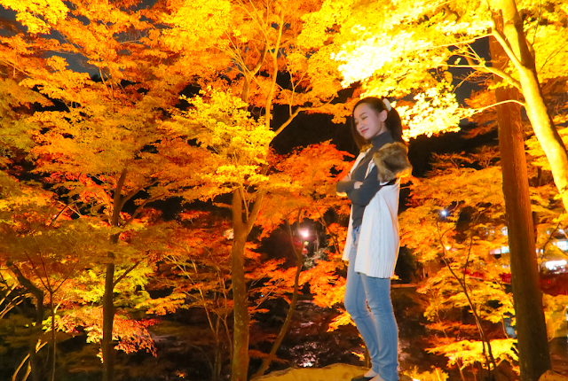 Korankei, Best Place to Enjoy Fall Foliage in Central Japan