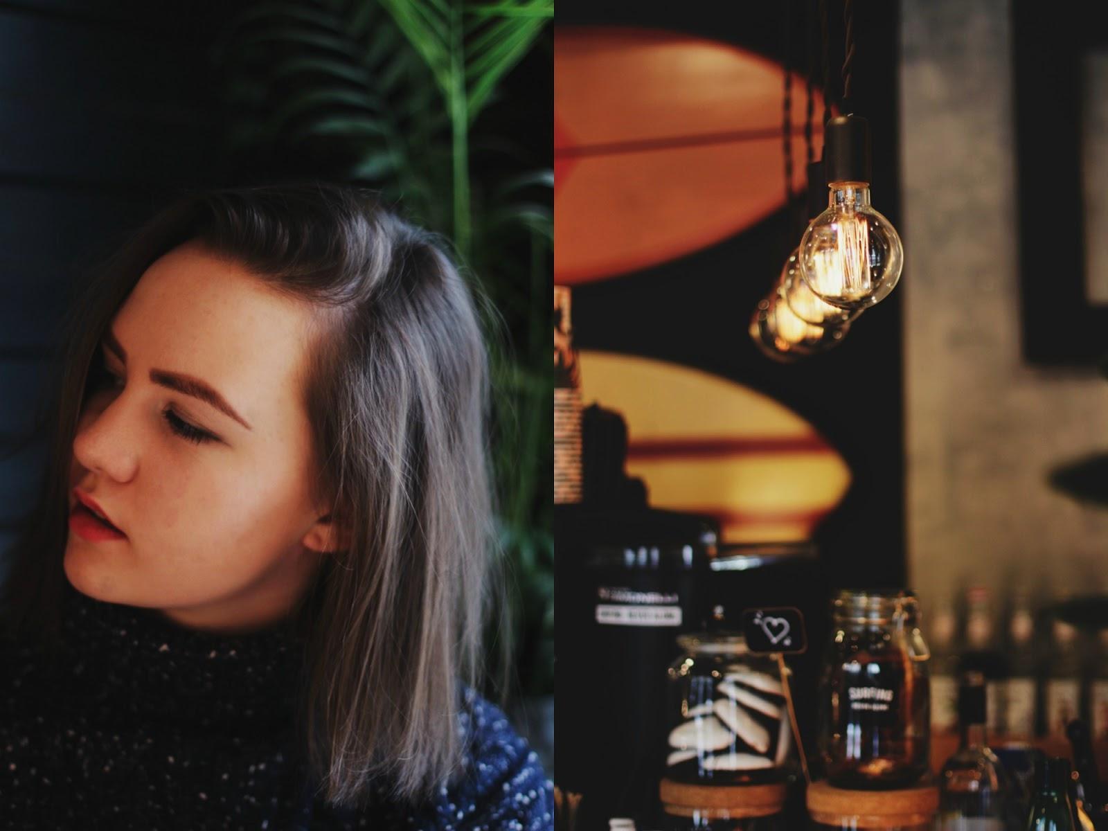 Alina Ermilova | Surf Coffee