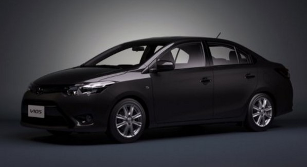 2018 Toyota Vios Review Philippines Toyota Overview