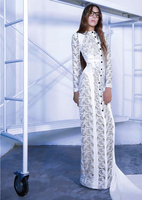 Bridal R3ady to W3ar nueva colección de vestidos de novia de Roberto Diz