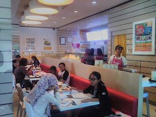 hokben restoran halal