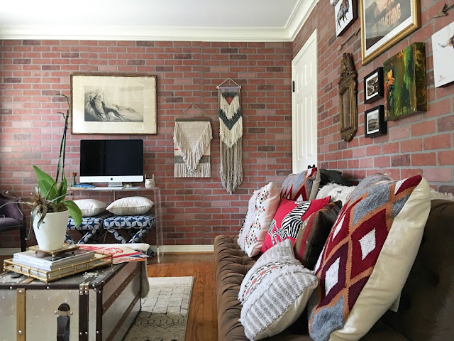 Our house is y 39 alls house baby room decor ideas - Fascinating home ideas decorating inspirations you have to see ...