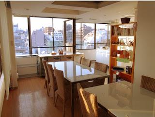 キッチン付きレンタルスペース:渋谷区:恵比寿:レンタルスペース恵比寿(Rental Space Ebisu)