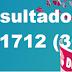 Resultado Dupla Sena/Concurso 1712 (31/10/17)