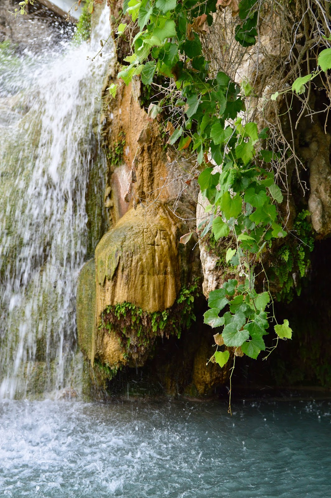 Southern Utah Gems: Little Jamaica