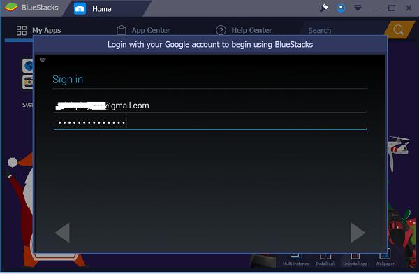 """Tải Bluestacks """"Phần mềm giả lập Android"""" cho windows 7 8 10 8.1 g"""