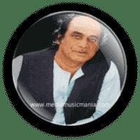 Mehdi Hassan Pakistani Ghazals Singer