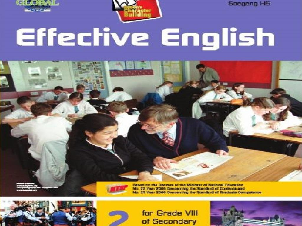 Kunci Jawaban Bahasa Inggris Halaman 154 Kelas 9 ...