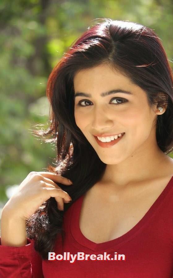 Telugu Actress Gazal Somaiah, Gazal Somaiah Face Close up Latest Photoshoot Gallery
