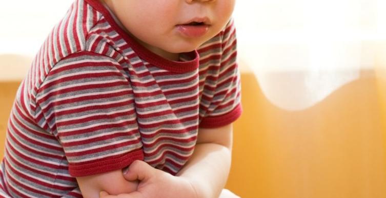 Mengenal Rotavirus, Virus Pemicu Diare bagi Anak