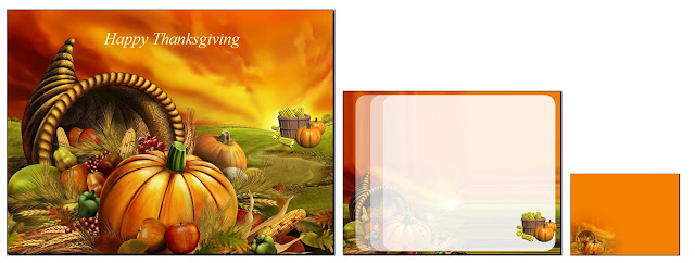 FREE Download Thanksgiving Day 2011 PowerPoint Templates - PPT Garden - thanksgiving powerpoint templates